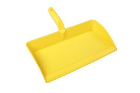 Stofblik, geel