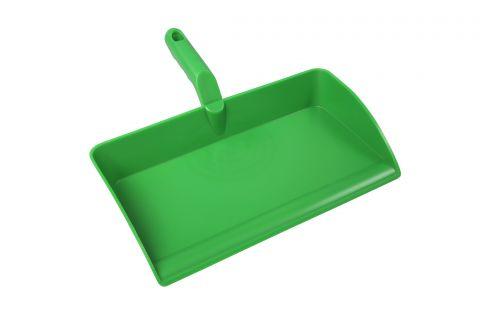 Stofblik, groen