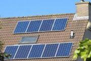 Zonnepanelen schoonmaken met zonnepaneelborstels